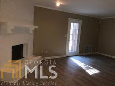 Lawrenceville Rental New: 1890 Patterson Cir