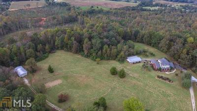 Franklin County Farm New: 181 Whippoorwill Ln