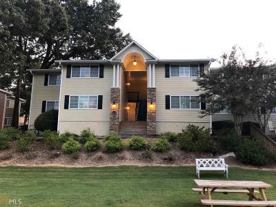 Dekalb County Condo/Townhouse New: 1468 Briarwood Rd #516