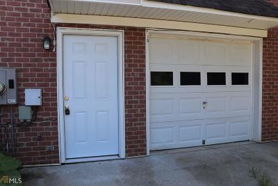 Cartersville Condo/Townhouse New: 15 Corinth Rd