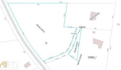 Hampton Farm New: Panhandle Road