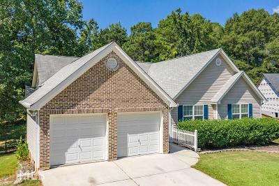 Homes for Sale in Carroll County, GA