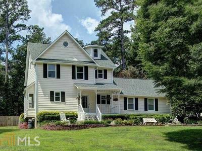 Marietta Rental New: 2274 Woodsfield Ln