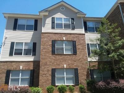 Lithonia Condo/Townhouse New: 7101 Par Four Way