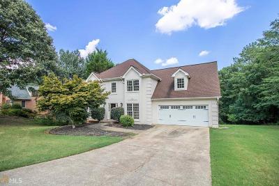 Rockdale County Single Family Home New: 1310 N Brandy Shoals