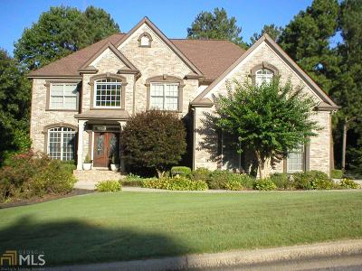 Canton Single Family Home New: 3011 Woodbridge Ln