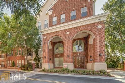Atlanta Condo/Townhouse New: 1850 Cotillion Dr #4105