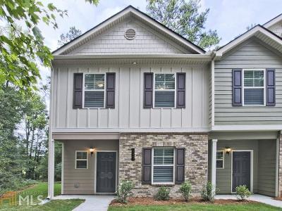 Fulton County Condo/Townhouse New: 4225 Shoals Ln #50