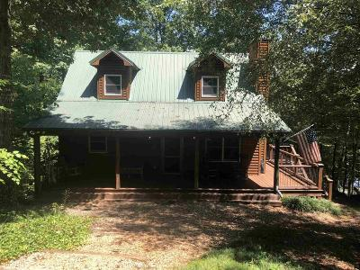 Martin Single Family Home New: 79 Clairmonte Point