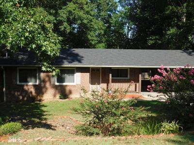Fayette County Single Family Home New: 315 Sharon Dr