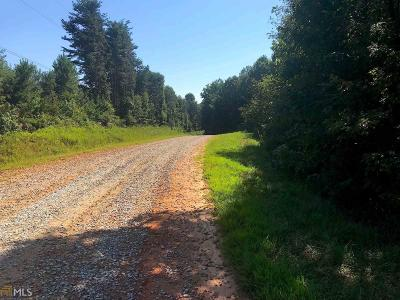 Lula  Residential Lots & Land For Sale: 9500 Homeplace Rd