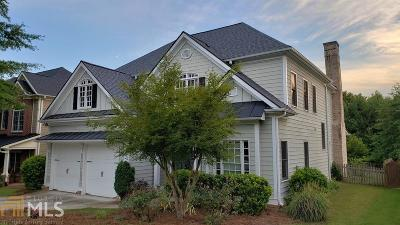 Smyrna Single Family Home New: 4058 Hill House Rd