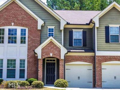 Senoia Single Family Home New: 45 Sweetwater Way