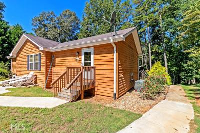 Martin Single Family Home New: 741 Waters Edge Dr
