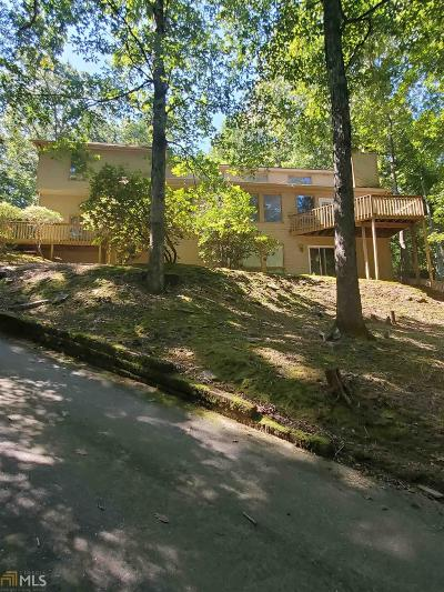 Roswell Single Family Home New: 510 Watergate