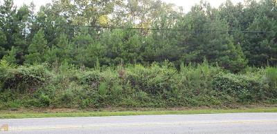 Covington Residential Lots & Land New: 168 Crowell Rd