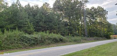 Covington Residential Lots & Land New: 172 Crowell Rd