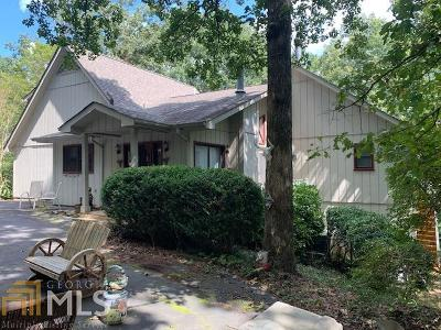 Cleveland Single Family Home New: 904 Old Cherokee Rd