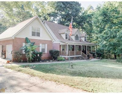 Clayton County Single Family Home New: 11669 New Hope Rd