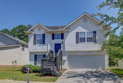 Covington Single Family Home New: 9145 Jefferson Village Dr