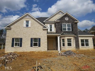 Marietta Single Family Home New: 3054 Mountain Shadow Way