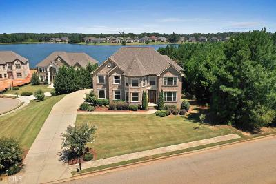 Henry County Single Family Home For Sale: 2481 Lake Erma Dr