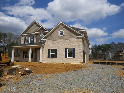 Marietta Single Family Home New: 3058 Mountain Shadow Way