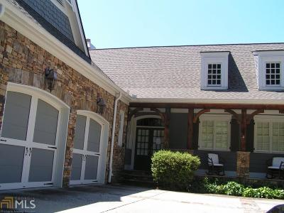 Dahlonega Condo/Townhouse New: 511 Birch River Dr