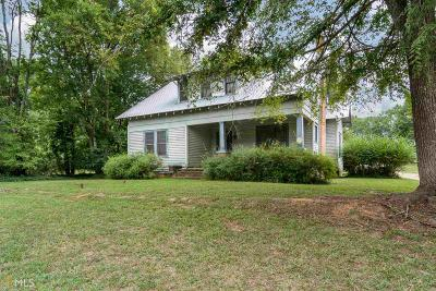 Jackson Single Family Home For Sale: 2098 W Highway 36