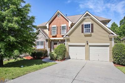 Carroll County, Douglas County, Paulding County Single Family Home New: 2156 Greenwood Meadows Ln
