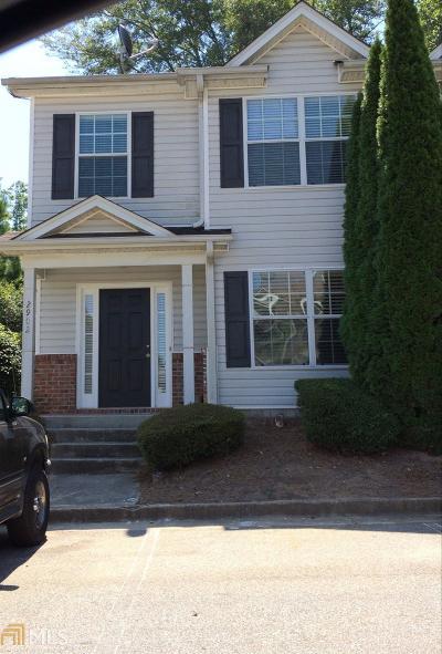 Decatur Condo/Townhouse New: 2902 Vining Ridge Ter