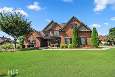 Buford  Single Family Home For Sale: 220 Slate Dr