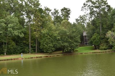 Butts County, Jasper County, Newton County Single Family Home For Sale: 249 Parrot Dr