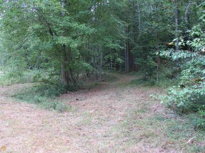 Habersham County Farm For Sale: Pardue Mill Rd