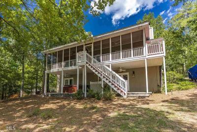 Greensboro Single Family Home For Sale: 1360 Parks Mill Dr