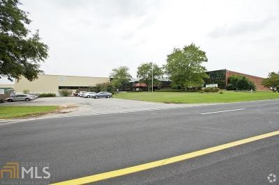 Jonesboro Commercial For Sale: 7468 Jonesboro Rd