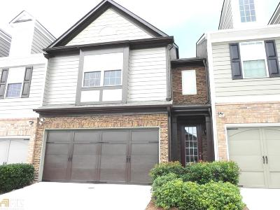 Buford Condo/Townhouse For Sale: 2718 Sardis Chase Ct
