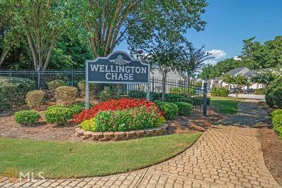 Lithonia GA Condo/Townhouse New: $112,900