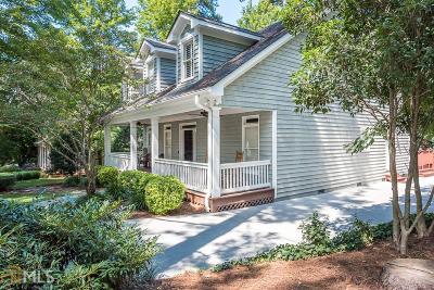 Atlanta Single Family Home New: 2365 Pine Grove Dr