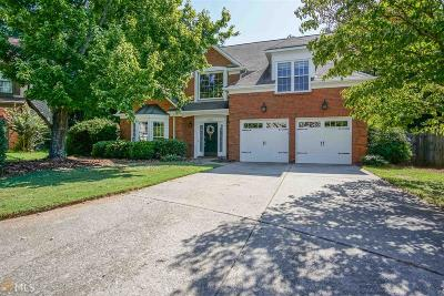 Peachtree Corners Single Family Home New: 4782 Grand Heron Ct