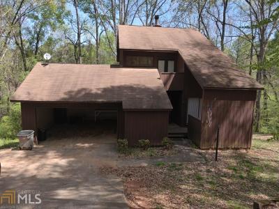 Lagrange Single Family Home For Sale: 107 Sweetgum Dr
