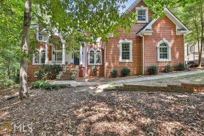 Sharpsburg Single Family Home For Sale: 30 Belleview Ridge