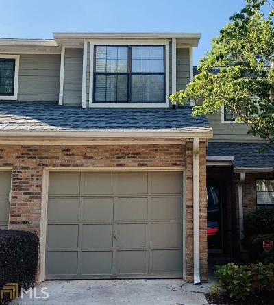 Alpharetta Condo/Townhouse New: 639 Granby Hill Place