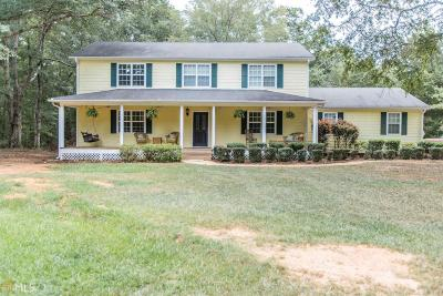 McDonough GA Single Family Home New: $275,000