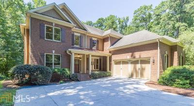 Tucker Single Family Home New: 2792 Henderson Rd