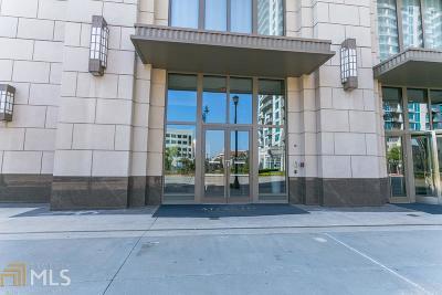 Atlanta Condo/Townhouse New: 270 17th Street NW #2012