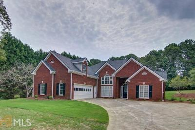 Snellville Single Family Home New: 2068 Rockdale Circle