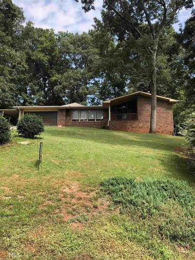 Oakwood  Single Family Home For Sale: 4524 Holiday Heights Dr