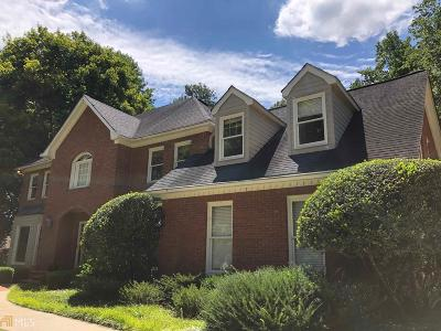 Roswell Rental New: 145 May Glen Way