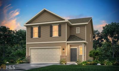 McDonough GA Single Family Home New: $219,865